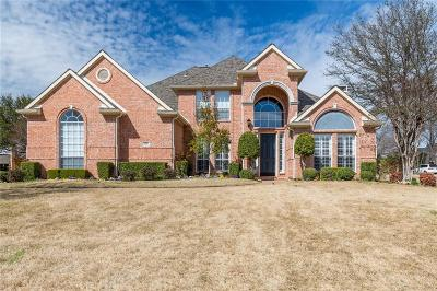 Southlake Single Family Home For Sale: 120 Stonewood Court