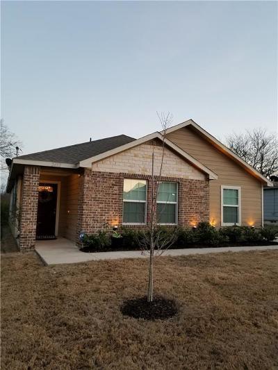 Dallas Single Family Home For Sale: 2432 Sylvia Street
