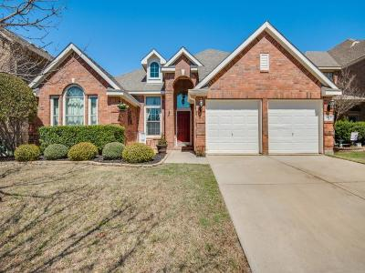 Tarrant County Single Family Home For Sale: 4409 Thorp Lane