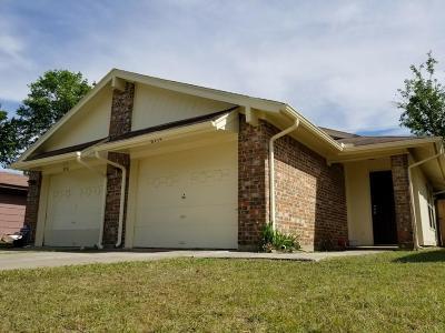 Dallas Multi Family Home For Sale: 8916 Greenmound Avenue
