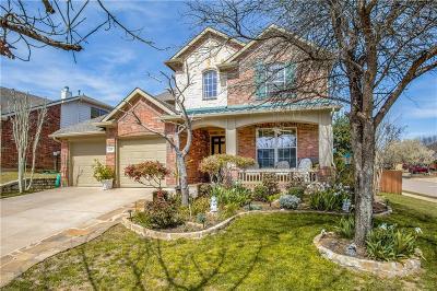 Denton County Single Family Home For Sale: 6509 Lantana Drive