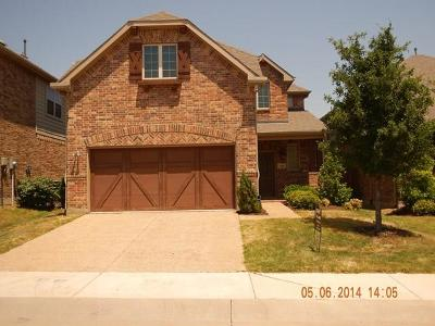 Lewisville Residential Lease For Lease: 209 Westminster Drive