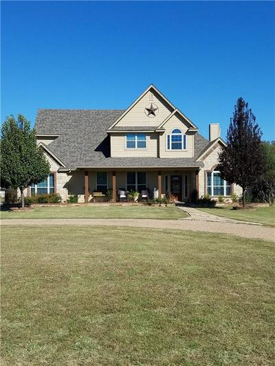 Somervell County Single Family Home For Sale: 1235 County Road 334