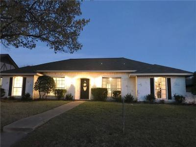 Carrollton Single Family Home For Sale: 3900 Woodside Road
