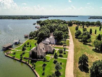Malakoff Single Family Home For Sale: 229 Lakeside Drive
