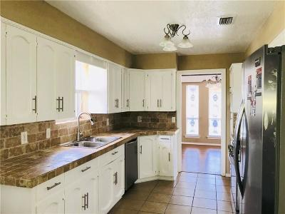 Grand Prairie TX Single Family Home For Sale: $250,000