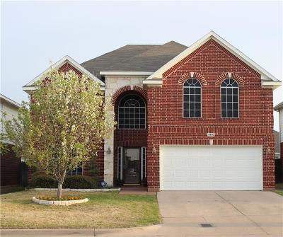 Fort Worth Single Family Home For Sale: 4440 Lodestone Lane