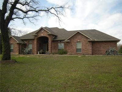 Single Family Home Sold: 14965 Fm 90