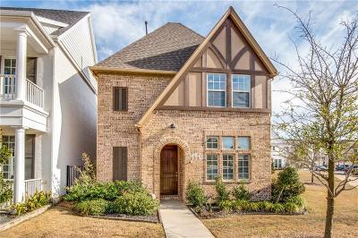 Flower Mound Single Family Home For Sale: 733 Northwood Drive