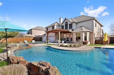 Mckinney Single Family Home For Sale: 8101 Abbot Court