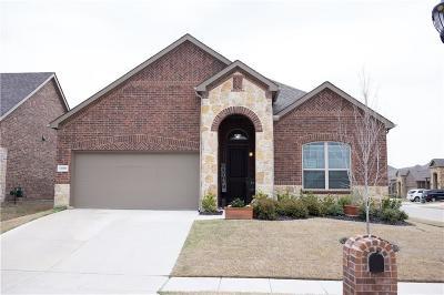 Frisco Single Family Home For Sale: 15500 Rockingham Street