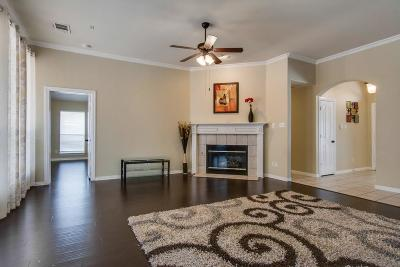 The Colony Residential Lease For Lease: 5617 Glenview Lane