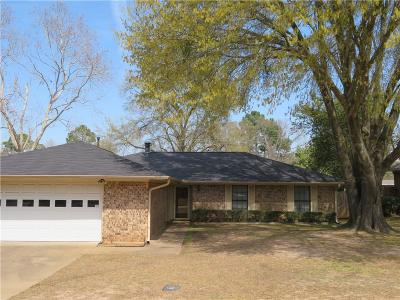 Athens Single Family Home For Sale: 811 Shelby Lane