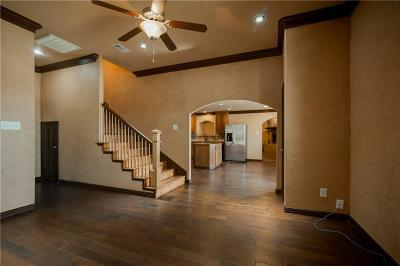 Weatherford Single Family Home For Sale: 1927 Central Road