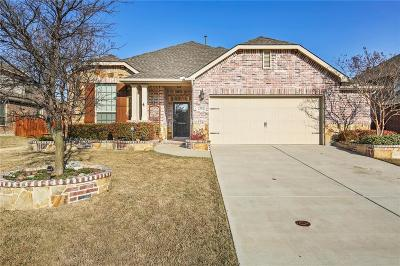 McKinney Single Family Home For Sale: 2512 Sunnyside Drive