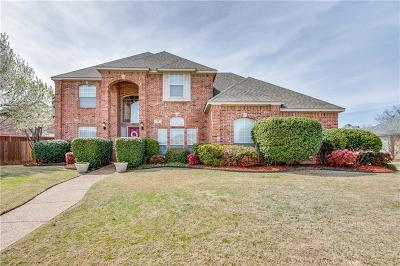 Southlake, Westlake, Trophy Club Single Family Home For Sale: 113 Panorama Court