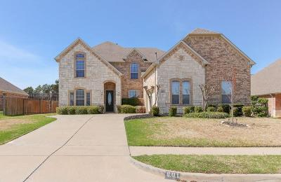 Desoto Single Family Home For Sale: 801 Edgewood Drive