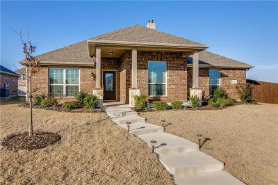 Rockwall TX Single Family Home For Sale: $314,900