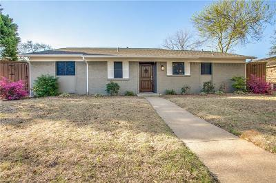 Richardson Single Family Home For Sale