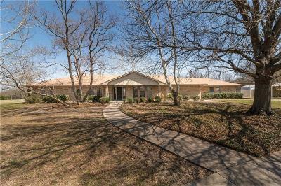 Rockwall TX Single Family Home For Sale: $312,000