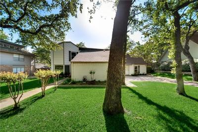Arlington Single Family Home For Sale: 908 Portofino Drive