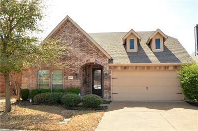 McKinney Single Family Home For Sale: 1505 Meadow Ranch Road