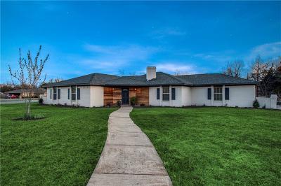 Single Family Home For Sale: 202 Sleepy Top Drive