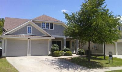 Anna TX Single Family Home For Sale: $206,999