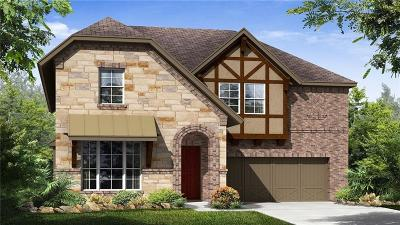 Irving Single Family Home For Sale: 3531 Calico