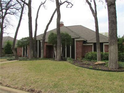 Arlington Single Family Home For Sale: 1902 Springbranch Drive