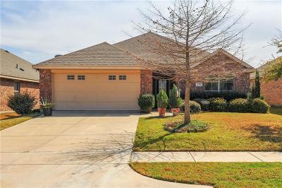 Waxahachie Single Family Home For Sale: 210 Range Road