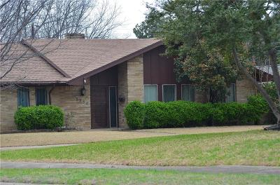 Single Family Home For Sale: 3234 Grantwood Drive