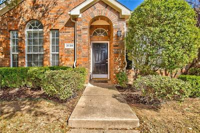 McKinney Single Family Home For Sale: 3125 Longleaf Drive