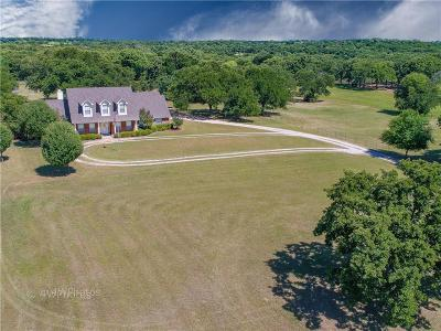 Cross Roads Farm & Ranch For Sale: 2600 Moseley Road