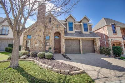 Plano Single Family Home For Sale: 7024 Belcrest