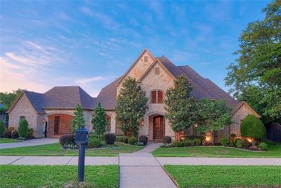 Keller Single Family Home For Sale: 1829 Kinsale Drive