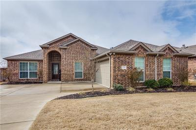 Rockwall TX Single Family Home For Sale: $289,990