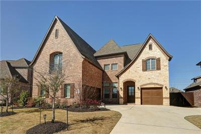 Frisco TX Single Family Home For Sale: $589,900