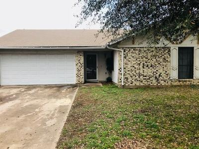 Fort Worth Single Family Home For Sale: 2908 S Meadow Drive