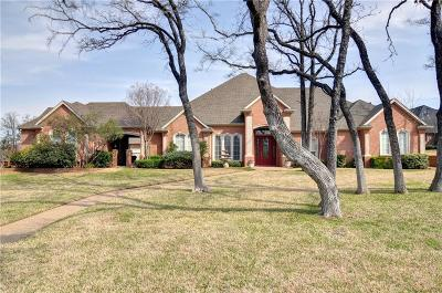 Kennedale Single Family Home For Sale: 1007 Ohio Court