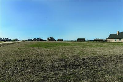 Rockwall, Royse City, Fate, Heath, Mclendon Chisholm Residential Lots & Land For Sale: 2405 Wincrest Drive