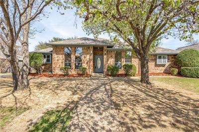 Trophy Club Single Family Home For Sale: 6 Lee Court
