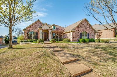 McKinney Single Family Home For Sale: 4005 Muscovy Drive