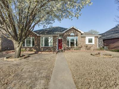 The Colony TX Single Family Home For Sale: $270,000