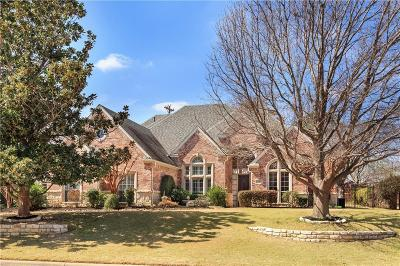 Southlake TX Single Family Home For Sale: $725,000