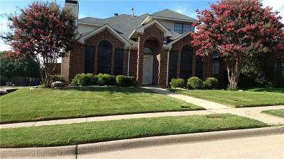 Residential Lease For Lease: 1348 Marken Court