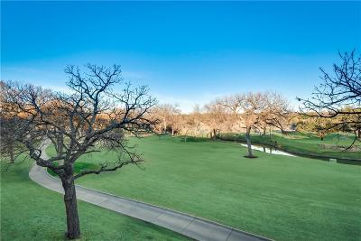 Dallas Residential Lots & Land For Sale: 17310 Club Hill Drive