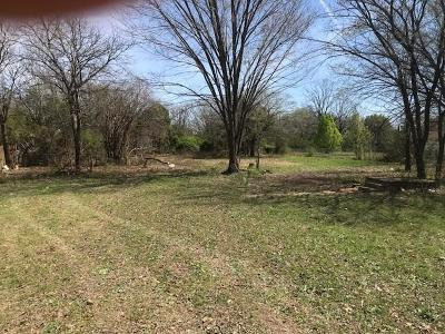 Desoto Residential Lots & Land For Sale: 720 Hilltop Circle