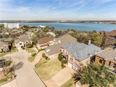 Arlington Single Family Home For Sale: 2104 Lindblad Court