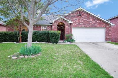 Forney Single Family Home For Sale: 1011 Richmond Lane